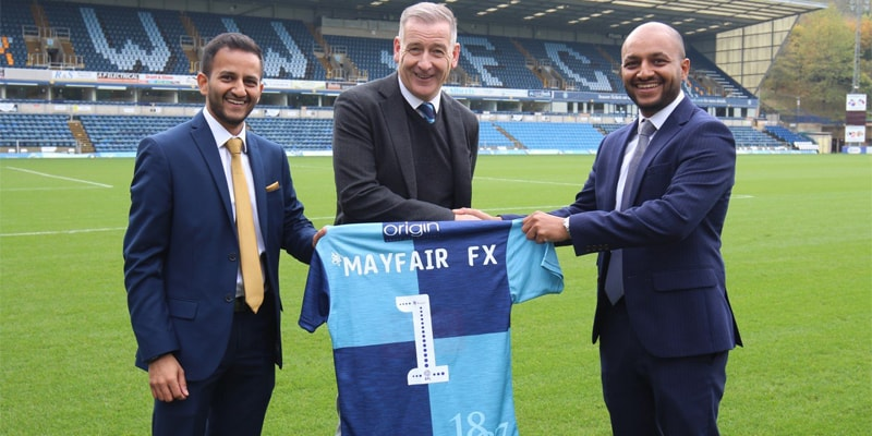 Wycombe Wanderers Partners